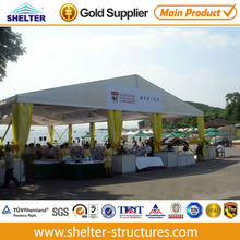 PVC Festivals tent for outdoor party wedding