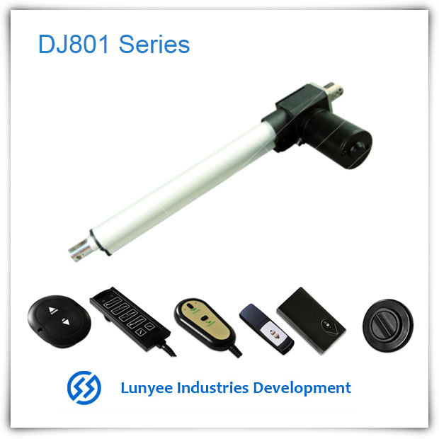 12v dc electric linear actuator for car brake systems