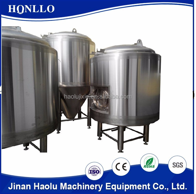 2000L craft beer brewing make machine for pub with 10 years warranty