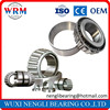 high precision taper roller bearing suppliers