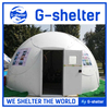 in sale frp fast install geodesic dome caravan camping