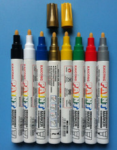 oil based paint marker,permanent paint marker for metal & glass