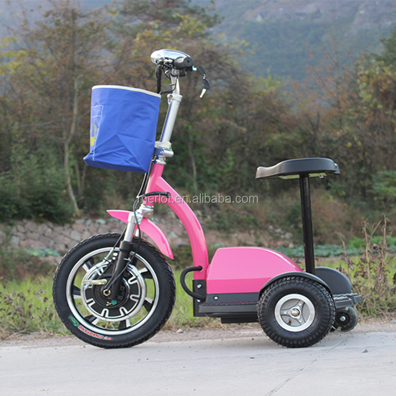 Cargo Use For and< 110cc Displacement three wheel electric tricycle