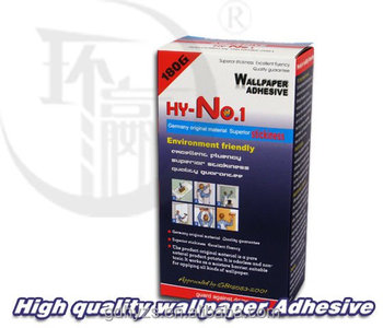 anti-fungal wallpaper adhesive
