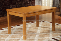 solid tree dining table solid wood table, table