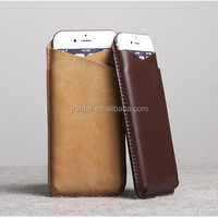 Cheap Fashion Case for Iphone5 Slim Pouch for Universal 5 inch Mobile Phone