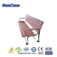 wood plastic composite wpc outdoor products,garden slats bench