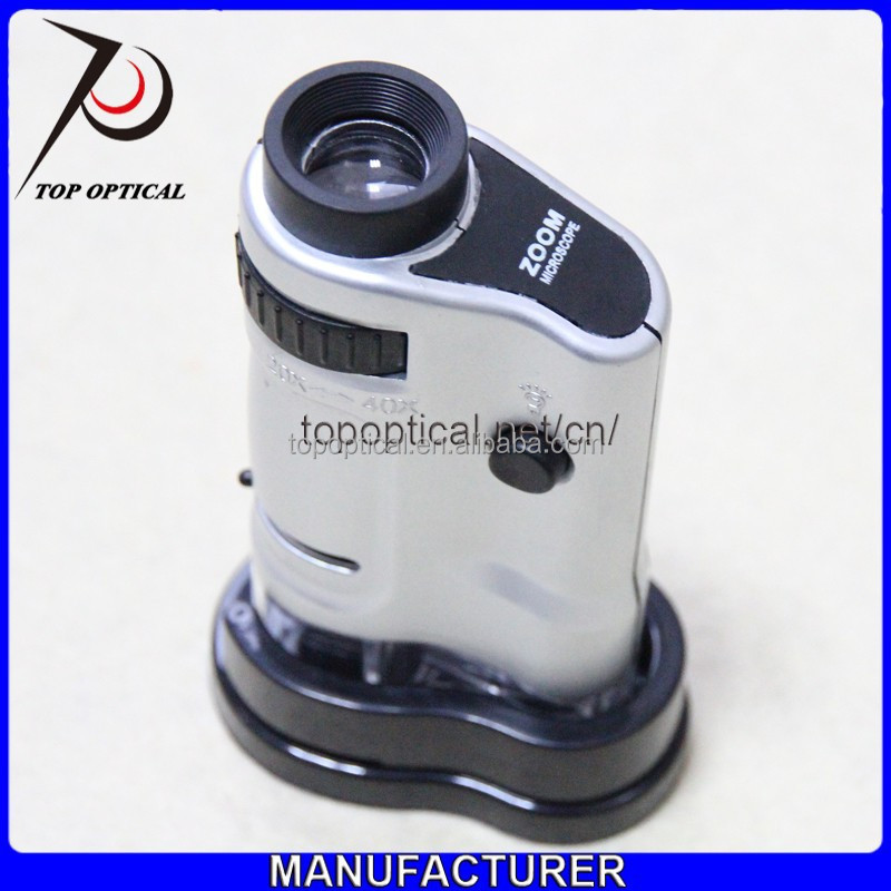 novel student measuring used portable microscope china made