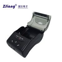 Bluetooth mobile android pos printers 58 mm wireless printers