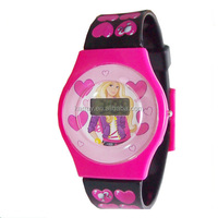 Custom promotion children wrist watches manufacturer from China