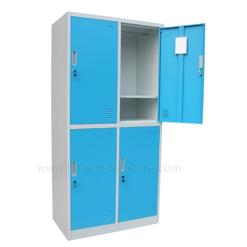 Gym Metal Clothes Locker Cheap Steel Cabinet Sports Locker