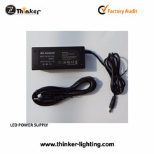 Thinker hot sale switching power supply desktop adaptor led driver 12v 4A