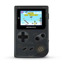 Shenzhen Yangliming Manufacturer portable game console handheld retro mini with 40 retro classic games