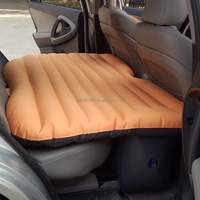 Shipping Free Air Mattress For Car Inflatable Adult Car Bed