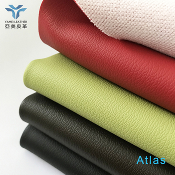 UV and cold resistant outdoor and indoor leather furniture upholstery vinyl fabric