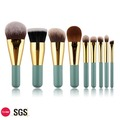 Sofeel 2018 Custom Professional Handle Makeup Brush Set Private Label