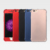 2017 Metal Spraying Skin 360 Full Back Case Cover For iPhone 6 , Soft TPU 360 Degree Case For iPhone 6S