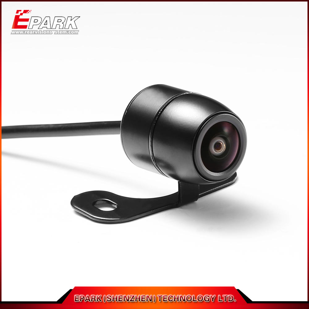 New Design Butterfly Multi Angle Car View Camera for Universal Cars