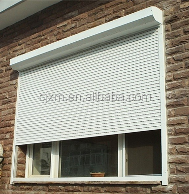 Good Quality roller shutterhot sale europe transparent roller shutter
