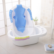 2017 Wholesale PP Plastic Kids Bath Tub