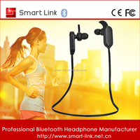 2016 shenzhen wholesale wireless handsfree sport sweatproof mini headphones bluetooth