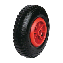 Free sample 4 inch hand truck pneumatic rubber wheel for sale