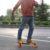 2017 New Unisex Outdoor 4 wheel Boosted Electric Skateboard !
