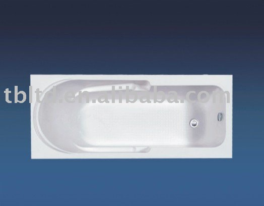 bathtub (PASSED ISO 9001) , sanitary ware