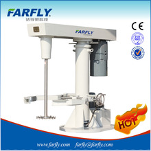 China Farfly water proof paint dispersing machine,paint mixing machine