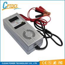 best quality full automatic motorcycle lead acid battery charger 12v 8A rohs battery charger for car