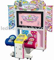 New Arcade video game machine