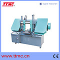 TGH-4235 TTMC Horizontal Double column band saw