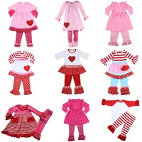 Kaiyo Valentine S Kids Clothing Wholesale