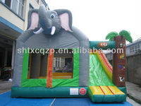 inflatable jumping castle, inflatable bouncy castle