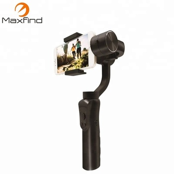 Face Tracking Visual Auto-Tracking Shooting gimble stabilizer