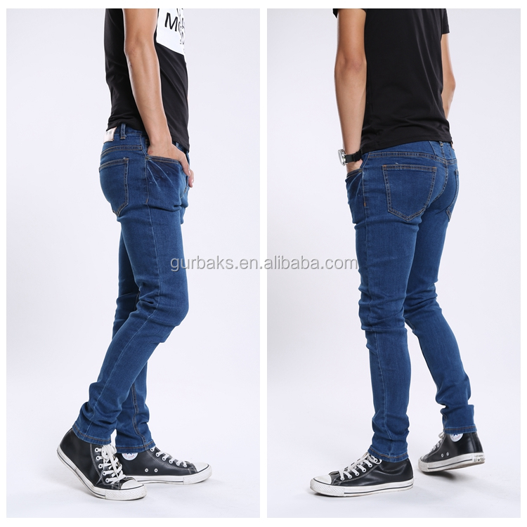 New Trend Style Reasonable Price Buy Jeans In Bulk