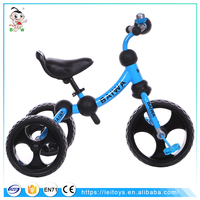 Manufacturer china plastic tricycle kids bike cheap baby tricycle with baby seat