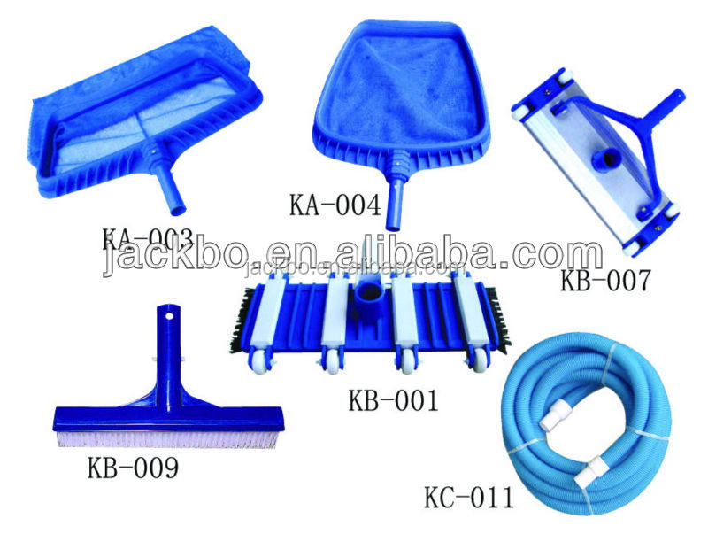 2015 Best price gutter cleaning tool durable pool tile cleaning equipment