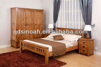 wooden bedroom furniture,oak bedroom set,rustic oak bedroom furniture