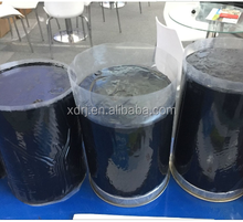 PIB Butyl sealant for insulating glass primary sealing