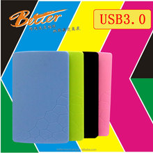 WITHOUTSCREW 2.5 inch USB 3.0 to SATA External HDD Enclosure