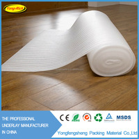 Acoustic Waterproof rolls of adhesive polyurethane foam