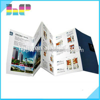 Cheap quality book/album/brochure/magazine/leaflet/flyer/poster printing factory