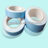 Double Sided Pe Foam Tape White Color For Automotive/LED/LCD