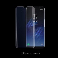 ITOP 3D Full Cover Blue Film Screen Protector For Samsung Galaxy s7 Screen Protector