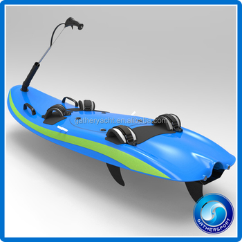 Gather carbon fiber 2016 Made-in-China CE jetboard electric