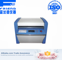 Automatic volume resistivity measuring instrument laboratory testing equipment for oil and petro
