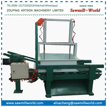 HIGH QUALITY wood log shavings making machine/log shaver