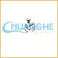 china fastener suppliers conductive screw