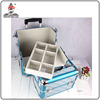 hairdressing trolley beauty cases for nail salon
